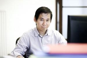 Yu Shing Chong